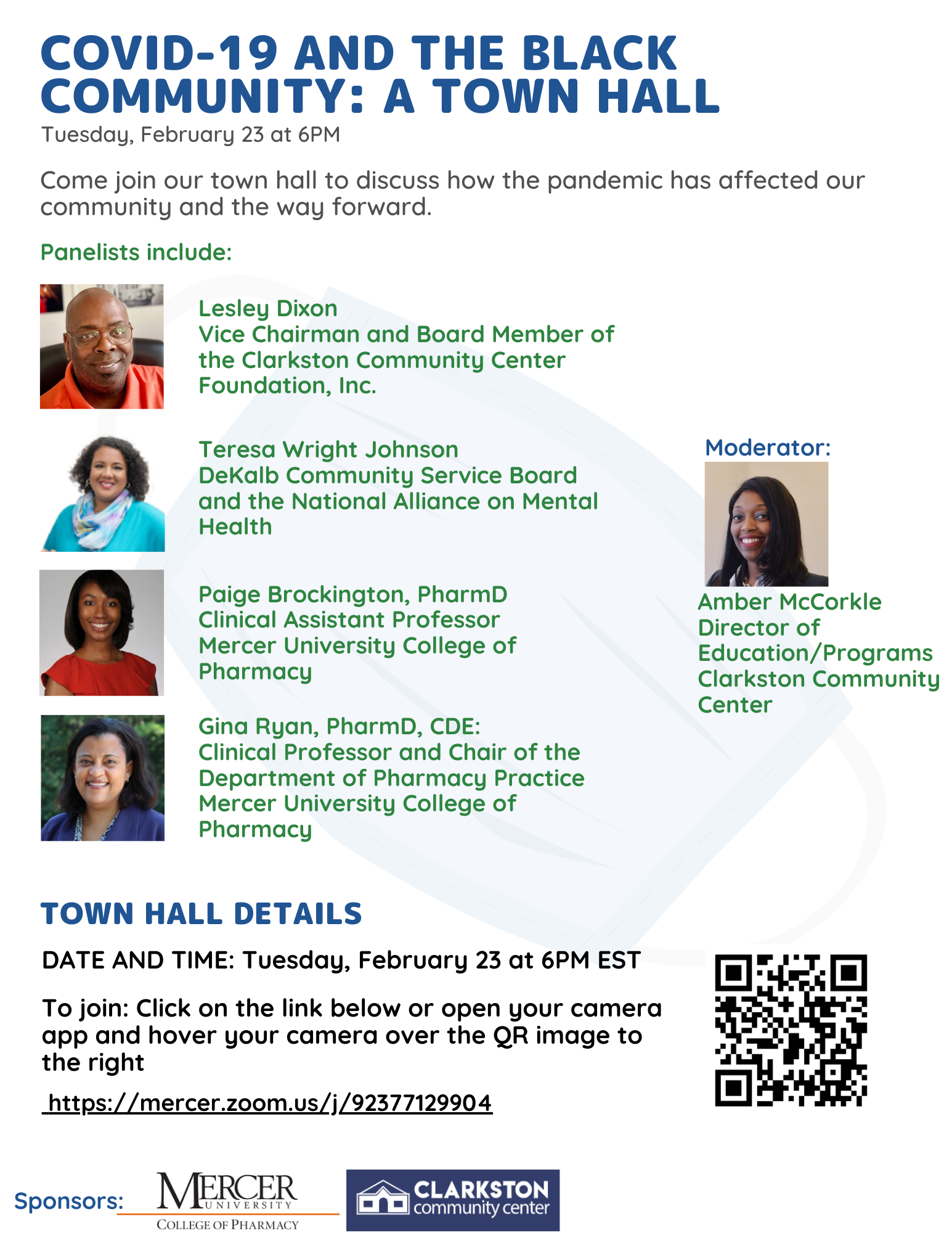 TownHall Flyer (1)