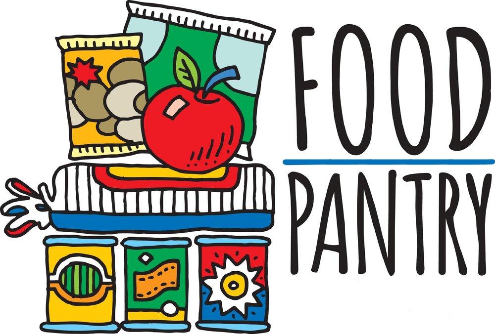 Food+Pantry